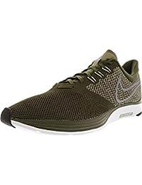 new products fd0f5 560e5 Nike Herren Zoom Strike Laufschuhe