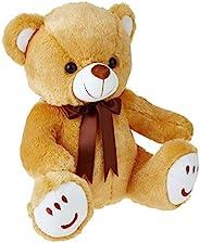 Amazon Brand- Jam & Honey Brown Teddy 3
