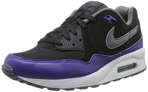 Nike Air Max Light Essential, Chaussures de running femme Noir
