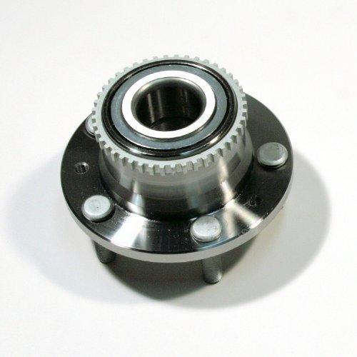 1 x Radnabe / 1 x Radlagersatz für hinten/für die Hinterachse