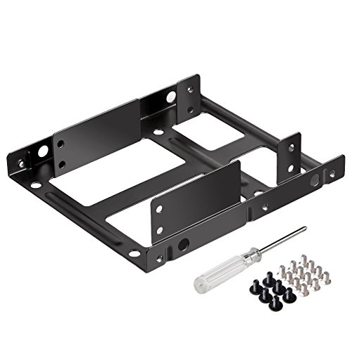 inateck-2-x-25-inch-to-35-inch-internal-hard-disk-drive-ssd-hdd-adapter-mounting-kit-bracketst1002