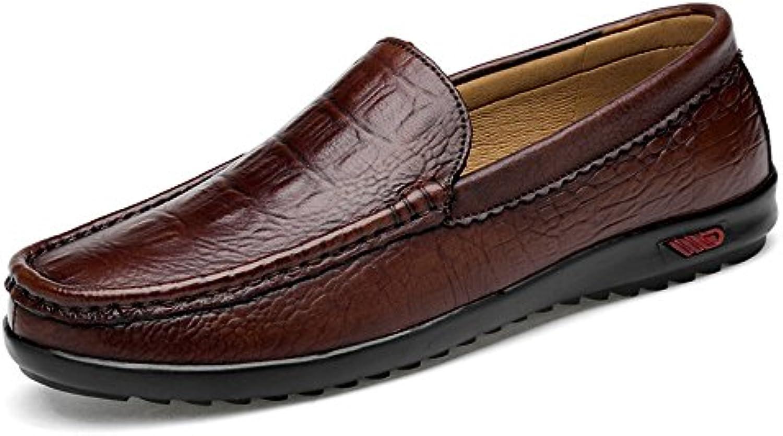 Classique 2018 Men Homme Chaussures 'penny Mocassins Tttq4xZ
