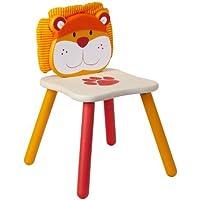 Lion Chair by Wonderworld