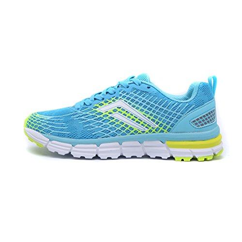 Chaussures femme/chaussures de course pour les femmes/Chaussures de sport air/chaussures/Été amortissement baskets B