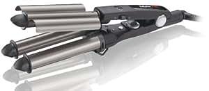 Babyliss Pro - BAB2269TTE - Fer a Boucler / Onduler Titanium-Tourmaline Pulse Triple Barrel