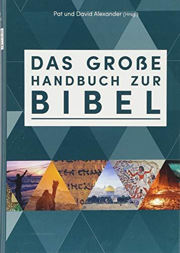 Das große Handbuch zur Bibel