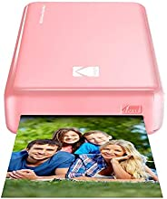 Kodak PM-220PK Mini 2 Instant Photo Printer - Pink