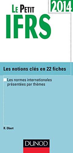 Le petit IFRS 2014