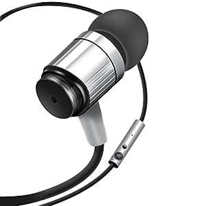 gogroove ecouteurs intra auriculaires st r o r duction de bruit passive oreillettes filaires kit. Black Bedroom Furniture Sets. Home Design Ideas