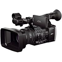 Sony FDR-AX1EB Professional 4K Ultra HD Camcorder
