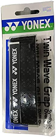 Yonex Twin Wave Grap Synthetic Over Grip AC139EX
