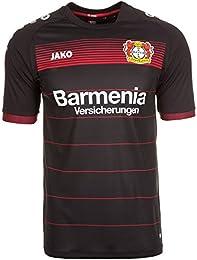 Seconda Maglia Bayer 04 Leverkusen Uomo