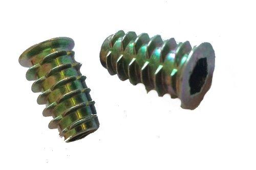 m6-x-20-tipo-d-filettato-dadi-inserto-in-legno-confezione-da-10
