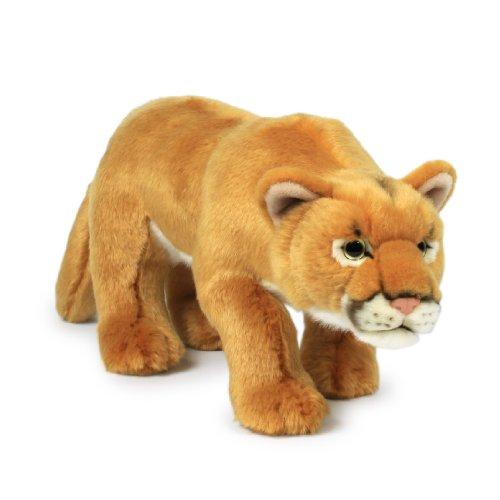 �sch, Puma, 32 cm (Jaguar Kuscheltier)