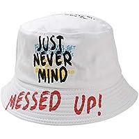 EUCoo Berretto Unisex Escursionismo Cappello da Pescatore attività all Aria  Aperta Cappellino Hats 147b64dae4e7