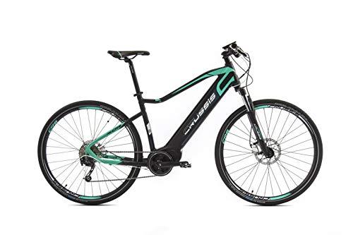 """Crussis E-Bike e-Cross 9.4 28\"""" Rahmen 19\"""" 36V 14 Ah 504Wh 80Nm Crossbike (Rahmen 19\"""")"""