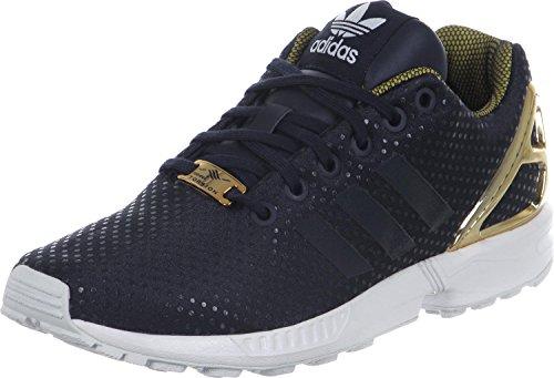 adidas Originals ZX Flux, Chaussons Sneaker Femme