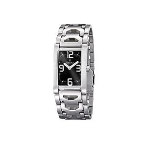 Reloj de mujer FESTINA F16464/4 de cuarzo, correa de acero inoxidable color plata de Festina