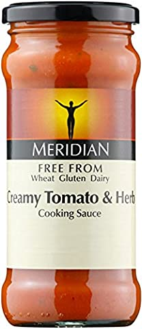 Meridian - Creamy Tomato & Herb Cooking Sauce -