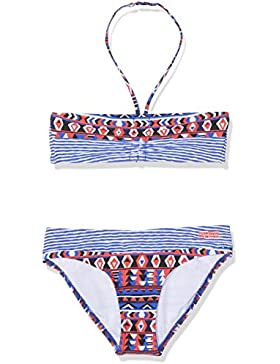 Chiemsee Mädchen Ebony Junior Bandeau Bikini