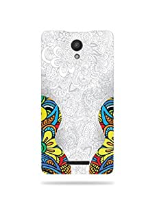 Redmi 3S Printed Mobile Case / Back Cover (XT028)