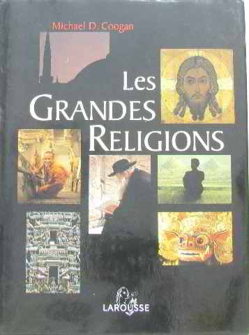 Les grandes religions par Michael David Coogan