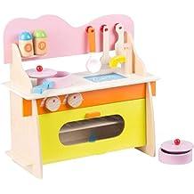 Amazon It Cucina Giocattolo Legno Ikea