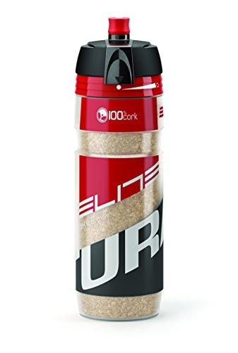 Elite Trinkflasche Thermoflasche Turacio, Rot, FA003514268
