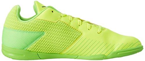 Puma 365 Ct, Chaussures de Football Homme Jaune (Safety Yellow-puma Black-green Gecko 02)
