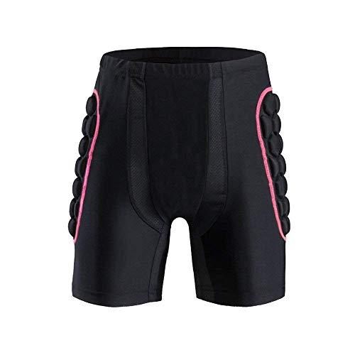 WILDKEN Pantalones Cortos Protección Acolchados