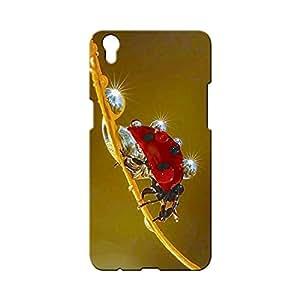 BLUEDIO Designer Printed Back case cover for OPPO F1 Plus Plus - G4859