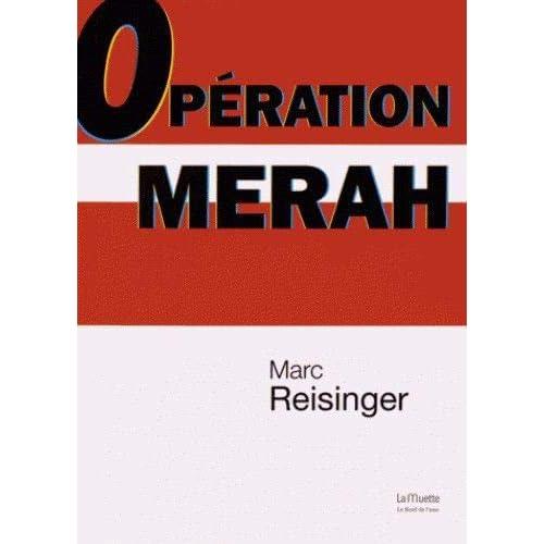 Operation Merah  -