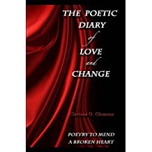 The Poetic Diary of Love and Change