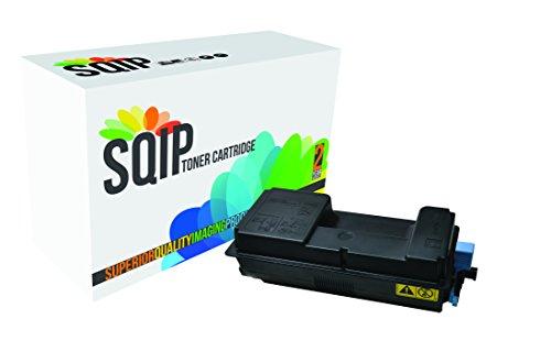 Preisvergleich Produktbild SQIP Toner TK310-SQP ersetzt TK-310,  12000 Seiten,  BLACK