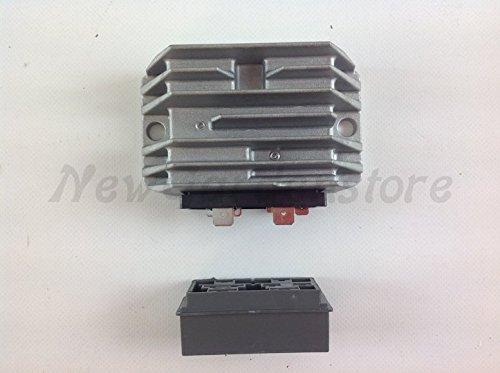 Kit avviamento elettrico COMPLETO CORONA 3LD