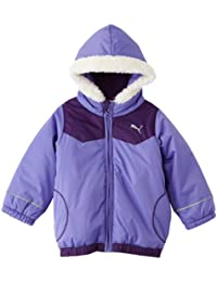 Puma Story Baby's Padded Winter Jacket