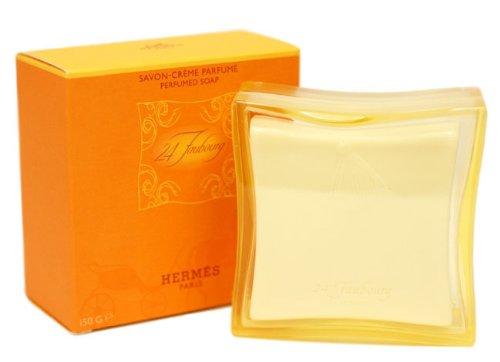 Hermès 24 Faubourg Seife - parfümiert 100 g (woman) - Hermes Seife