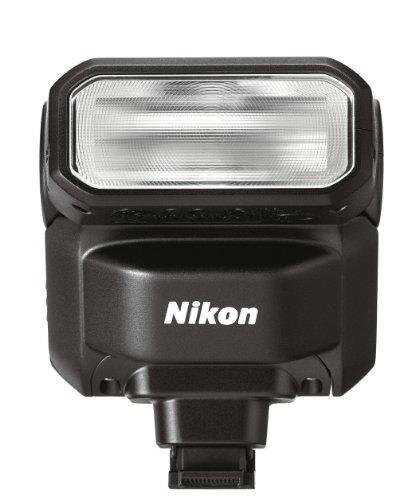 Nikon SB-N7 - Flash con zapata para Nikon, negro