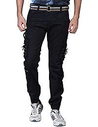 7145c9b38 Cargo Men s Pants  Buy Cargo Men s Pants online at best prices in ...