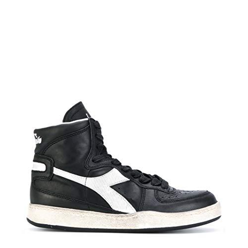 Diadora Schuhe Unisex Mod. MI-BASKETBALL-USED Art. 201.158569 Col. 0641 - 41 Heritage Basket