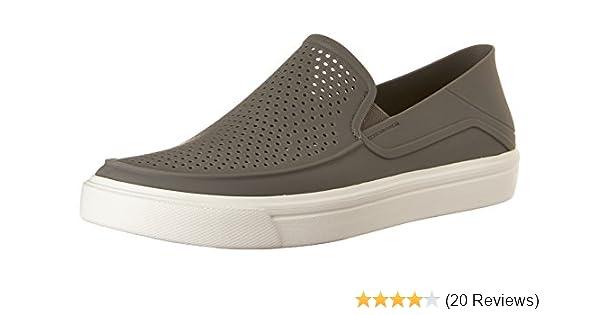 95c9abd74 crocs Men s Citilane Roka Slip-On M Sneakers  Buy Online at Low ...