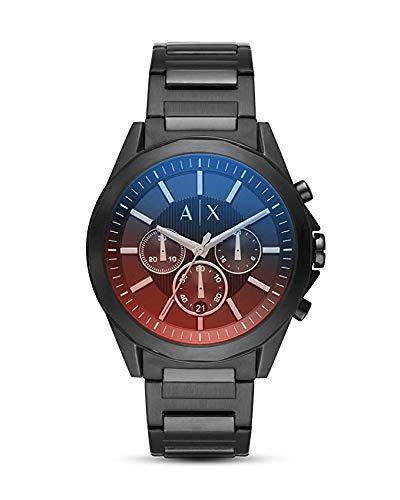 orologio cronografo uomo Armani Exchange Drexler trendy cod. AX2615