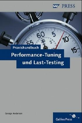 -Testing und Performance-Tuning (SAP PRESS) ()
