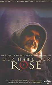 Der Name der Rose [VHS]