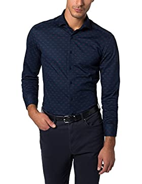 ETERNA long sleeve Shirt SLIM FI