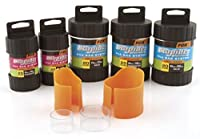 Fox Carp Fishing Rapide Load PVA Bag System - All Sizes from Fox