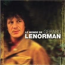 Le Monde de Gerard Lenorman