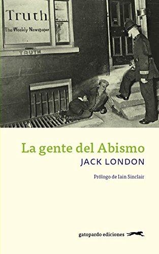 La gente del Abismo por Jack London