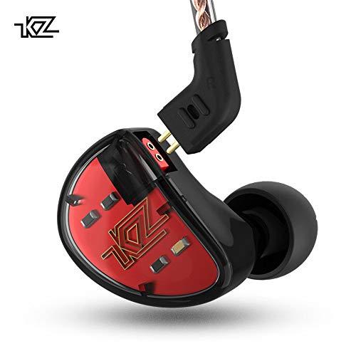 OPAKY HiFi-Stereo-In-Ear-Kopfhörer mit hoher Auflösung, für iPhone, iPad, Samsung, Huawei,Tablet usw