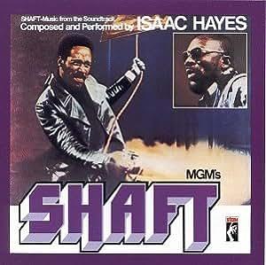 Shaft [CASSETTE]
